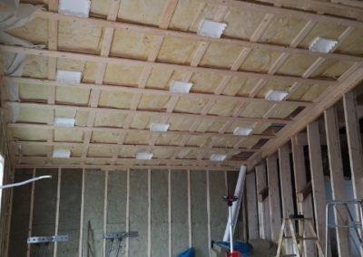 Installation spotlights